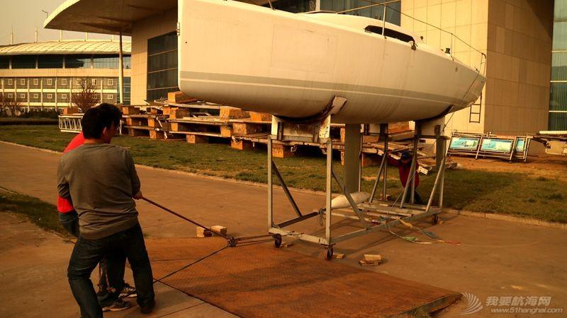 志愿者 我的志愿者生活047:没有什么能难住航海人 16041511.jpg