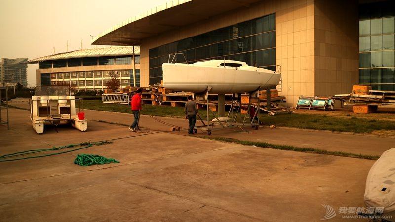 志愿者 我的志愿者生活047:没有什么能难住航海人 16041508.jpg