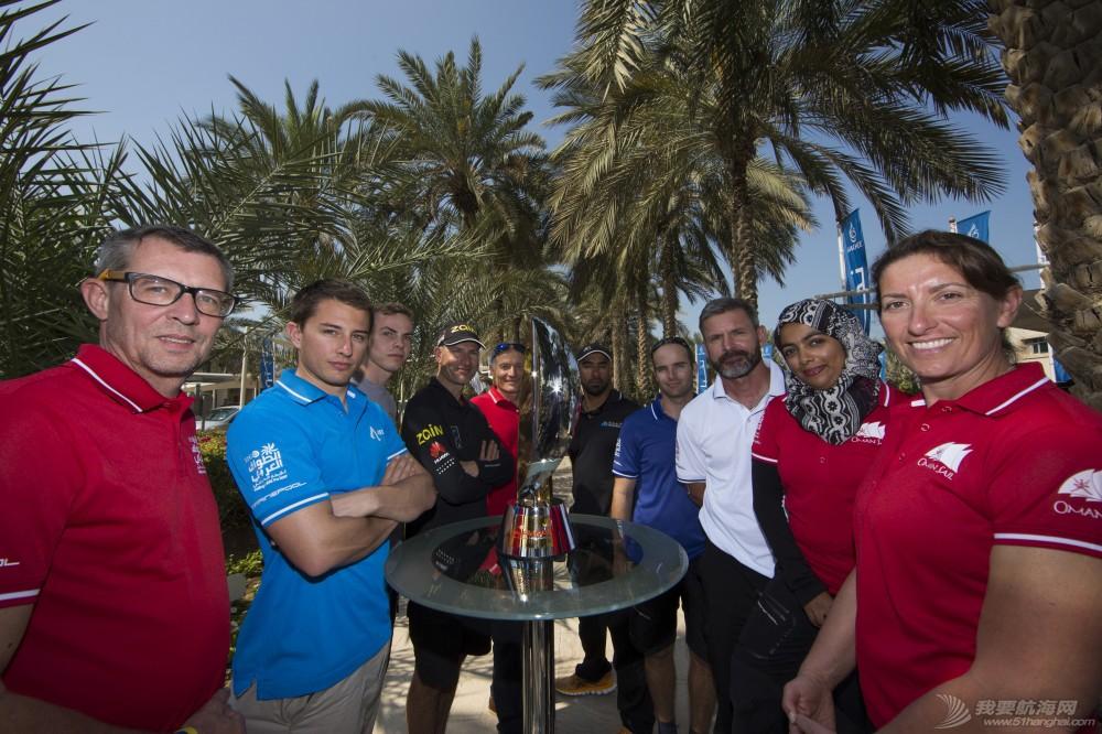 EFG阿拉伯半岛帆船赛连续六年举行  树立中东帆船赛事新典范 2016