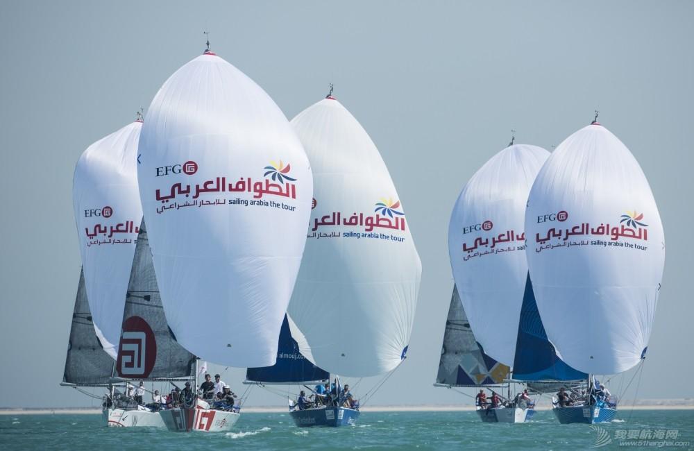 EFG阿拉伯半岛帆船赛连续六年举行  树立中东帆船赛事新典范 EFG阿拉伯半岛帆船赛.jpg