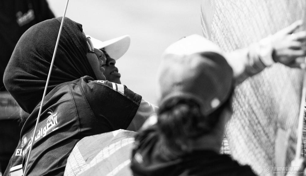 EFG阿拉伯半岛帆船赛再现女子船队  呈现中东女性不同形象 EFG闃挎媺浼崐宀涘竼鑸硅禌灞曠幇涓笢濂虫