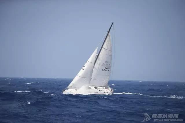 亚龙湾,拉力赛,中国,长航,三亚 20余节风力,130海里,2016司南杯长航创中国帆船赛之最:向所有司南勇士们致敬! d375d181de22c805ec8c5ffd6ec61acd.jpg