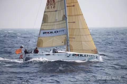 亚龙湾,拉力赛,中国,长航,三亚 20余节风力,130海里,2016司南杯长航创中国帆船赛之最:向所有司南勇士们致敬! 5e8744959375e64d8d432baa1436218d.jpg