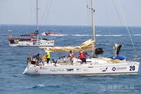 亚龙湾,拉力赛,中国,长航,三亚 20余节风力,130海里,2016司南杯长航创中国帆船赛之最:向所有司南勇士们致敬! 4daa53e6fe68ddc4e469d2f675cfb078.jpg