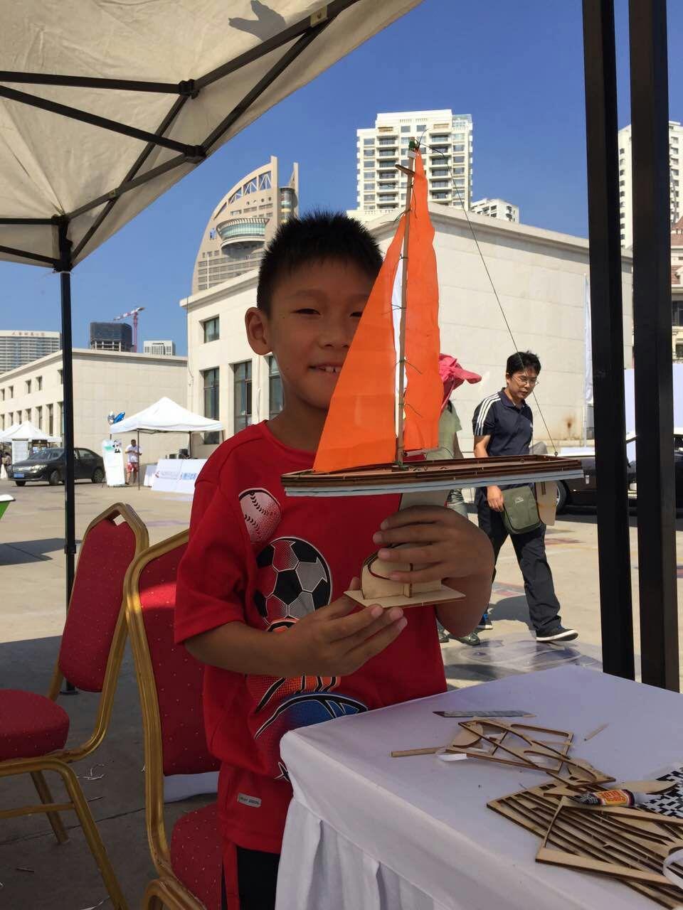 """电子产品,帆船运动,爸爸妈妈,奥运会,俱乐部 你们期待的""""五一少年帆船培训班""""开始报名了 mmexport1443242624737.jpg"""