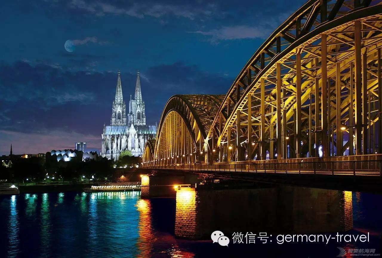 推荐路线 | 说好走心地沿着莱茵河游一次 4fdfece6581124717f6e002d13dd09bc.jpg
