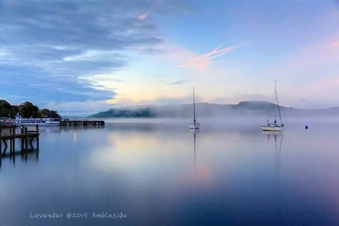 有人说,英国最美不过湖区 77b2f6eaed6fa57ea7eccbf67f023836.jpg