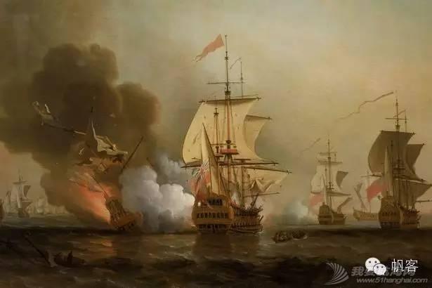 300年前英军击沉帆船曝光:所载宝藏值170亿美元 ebc3dce17f73cff831cba6eb5edfce6c.jpg