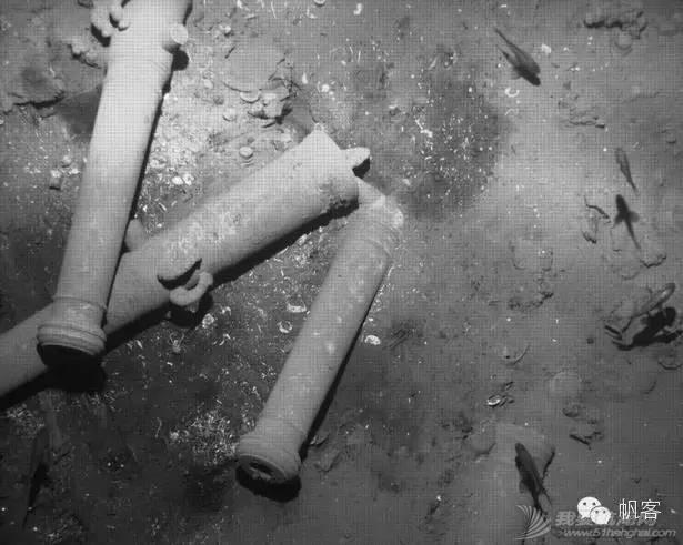 300年前英军击沉帆船曝光:所载宝藏值170亿美元 8622ee879e6a136b85778015a9d6f255.jpg