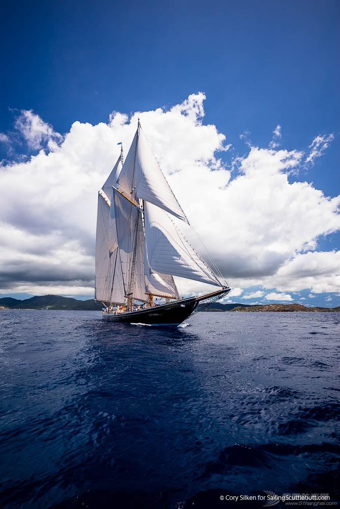 帆船,丝绸,加勒比海,安提瓜,技术 摄影不光看技术,还要看行业!! 4.jpg