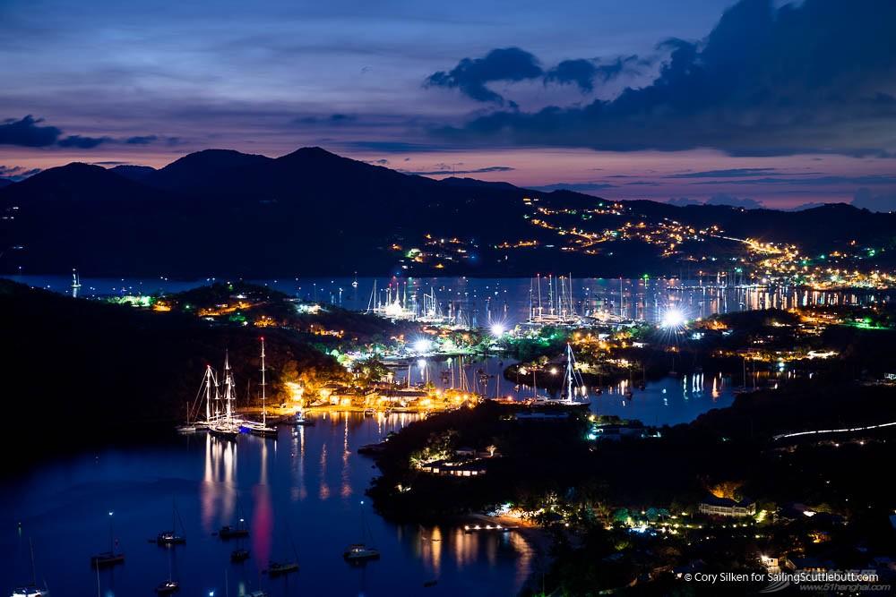 帆船,丝绸,加勒比海,安提瓜,技术 摄影不光看技术,还要看行业!! 20.jpg