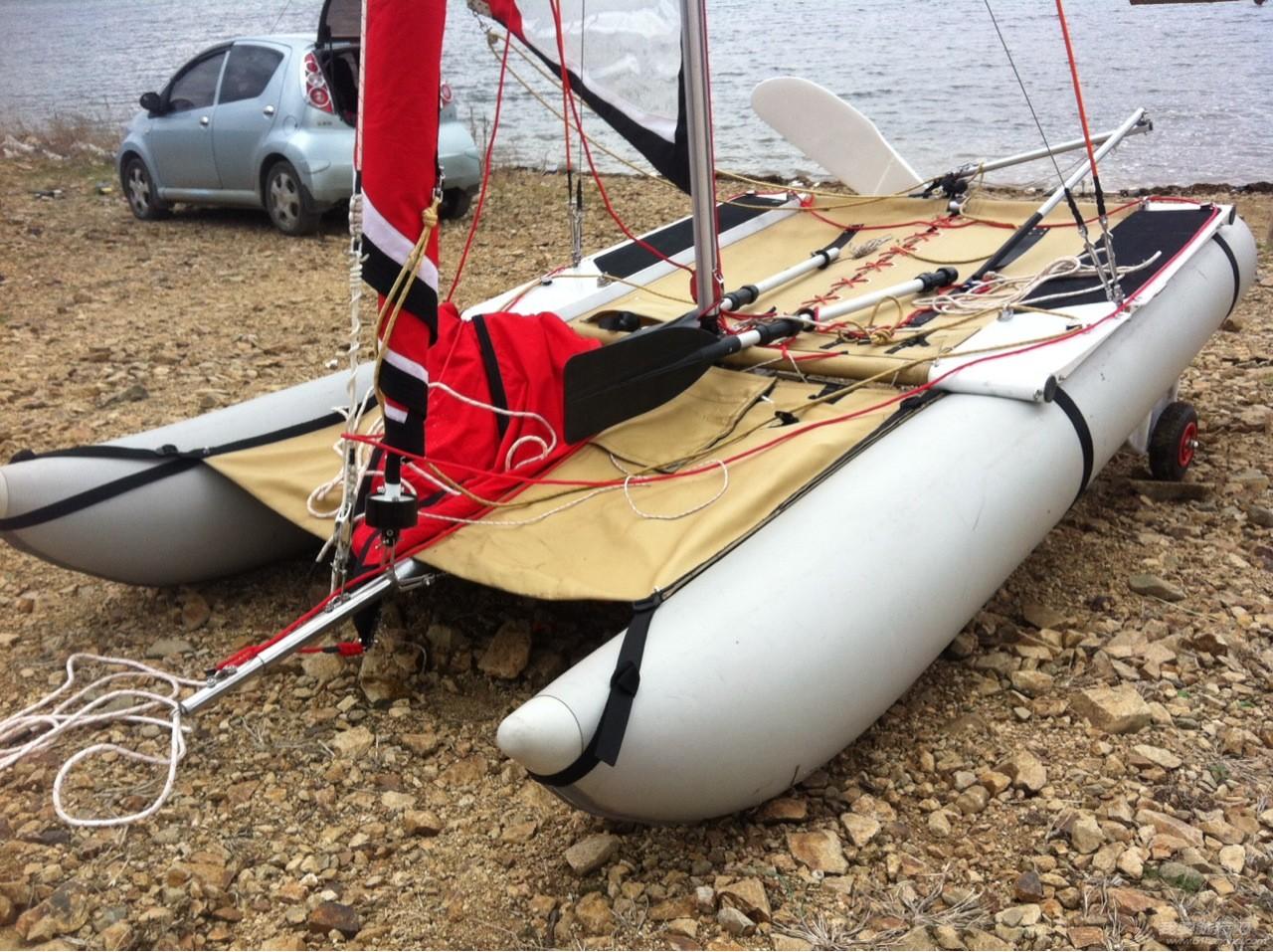 钢丝绳,热那亚,帆船,把手,空间 在家造帆船(下篇)