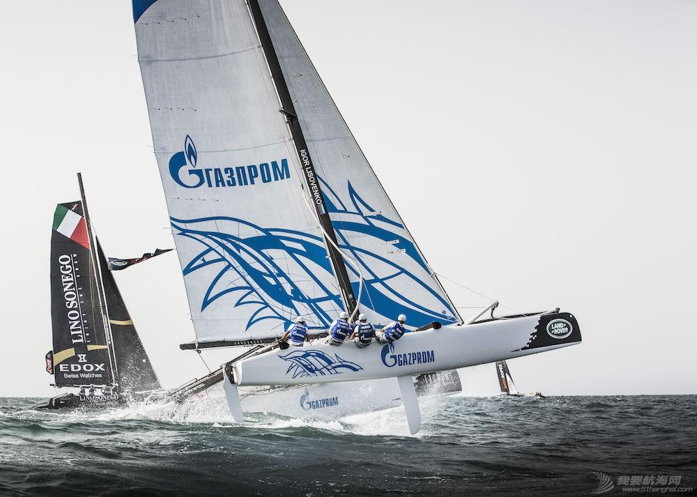 帆船赛事传媒的重要性,极限赛传媒 极限帆船系列赛最不可忽视的一个环节---传媒的力量
