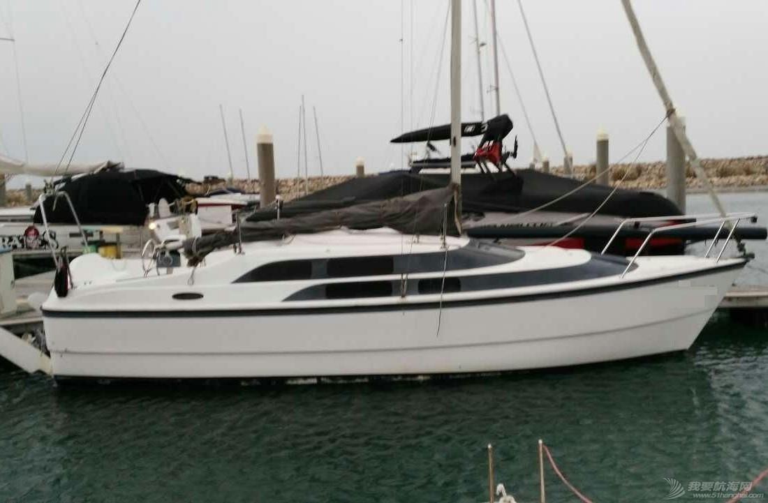 便宜,帆船,进口,哈尔滨,美国 25万出售几乎全新机帆两用帆船MacGregor26 美贵格26美国原装进口现船便宜卖 337049353973267262.jpg