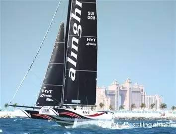 五一小长假,新闻发布会,帆船运动,劳伦斯,系列赛 国际极限帆船赛青岛站明日开赛 640?wx_fmt=jpeg.jpg