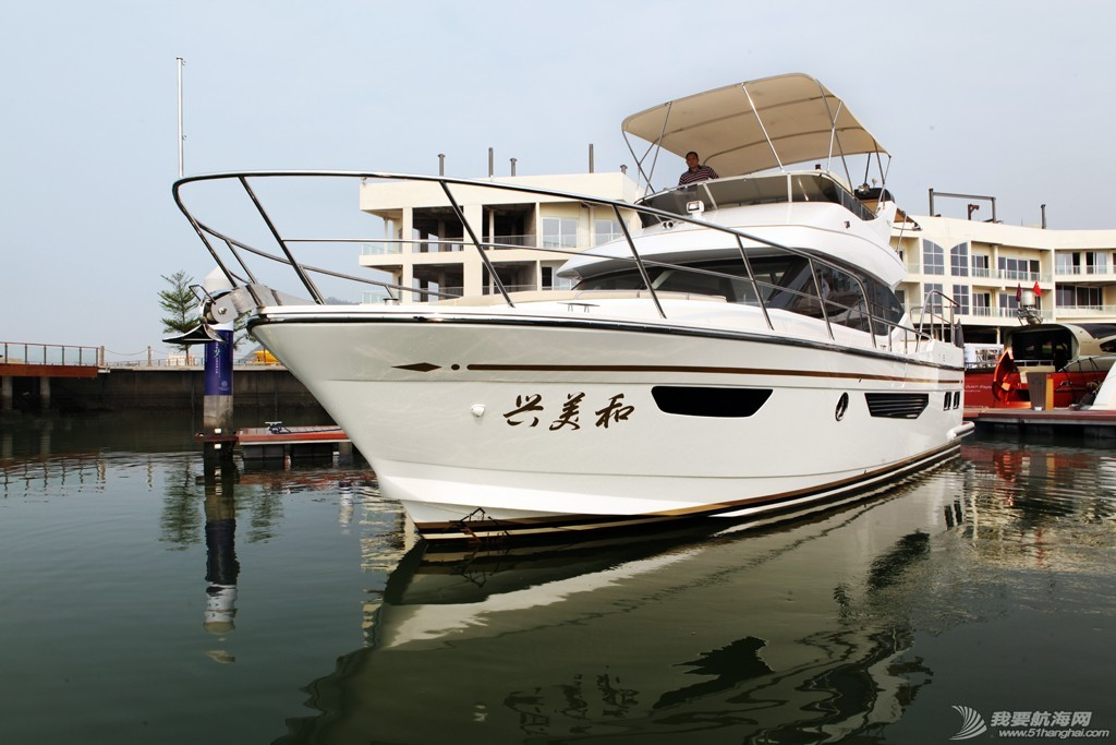 发动机,广州,图片,商务 45尺 商务飞桥游艇 三证齐全 低价出售 223514wqjrgh6zt7f37rrr.jpg