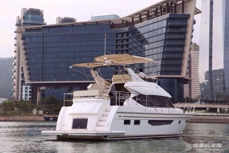 发动机,广州,图片,商务 45尺 商务飞桥游艇 三证齐全 低价出售 223516ko9bx39900b73603.jpg