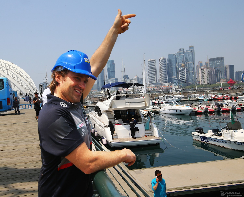 青岛,国际,极限 16青岛极限国际帆船赛---田野摄影告诉你 E78W4431副本.JPG