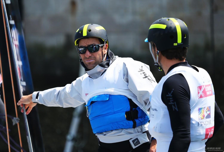 青岛,国际,极限 16青岛极限国际帆船赛---田野摄影告诉你 E78W4450副本.JPG