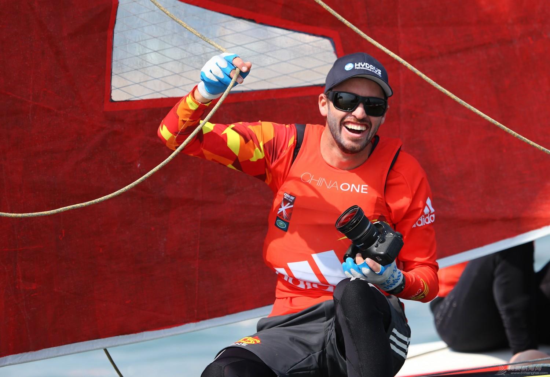 青岛,国际,极限 16青岛极限国际帆船赛---田野摄影告诉你 E78W4663副本.JPG