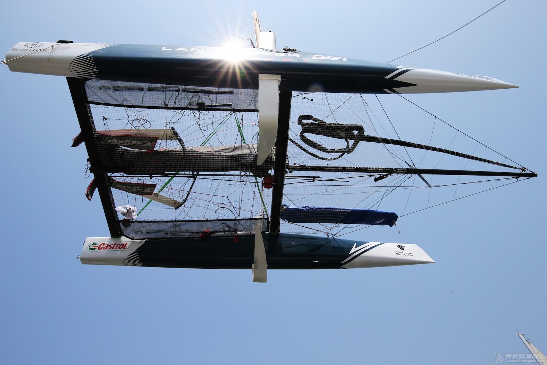 青岛,国际,极限 16青岛国际极限帆船赛第一天精彩图集--田野摄影 E78W4417副本.JPG