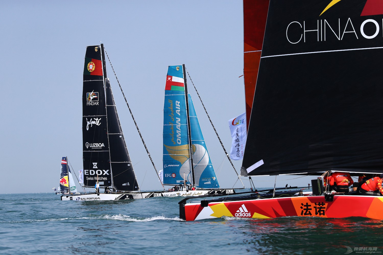 青岛,国际,极限 16青岛国际极限帆船赛第一天精彩图集--田野摄影 E78W4741副本.JPG