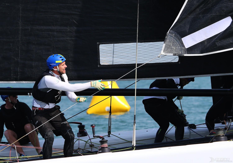 青岛,国际,极限 16青岛国际极限帆船赛第一天精彩图集--田野摄影 E78W4790副本.JPG