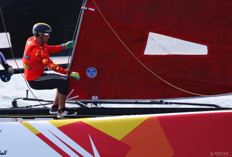 青岛,国际,极限 16青岛国际极限帆船赛第一天精彩图集--田野摄影 E78W5103副本.JPG