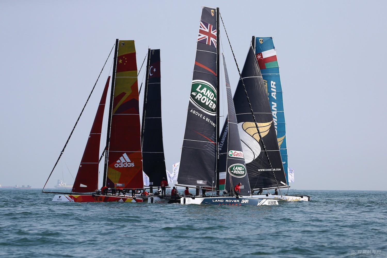 青岛,国际,极限 16青岛国际极限帆船赛第一天精彩图集--田野摄影 E78W5125副本.JPG