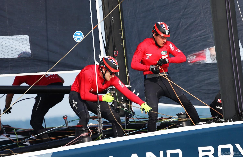 青岛,国际,极限 16青岛国际极限帆船赛第一天精彩图集--田野摄影 E78W5274副本.JPG