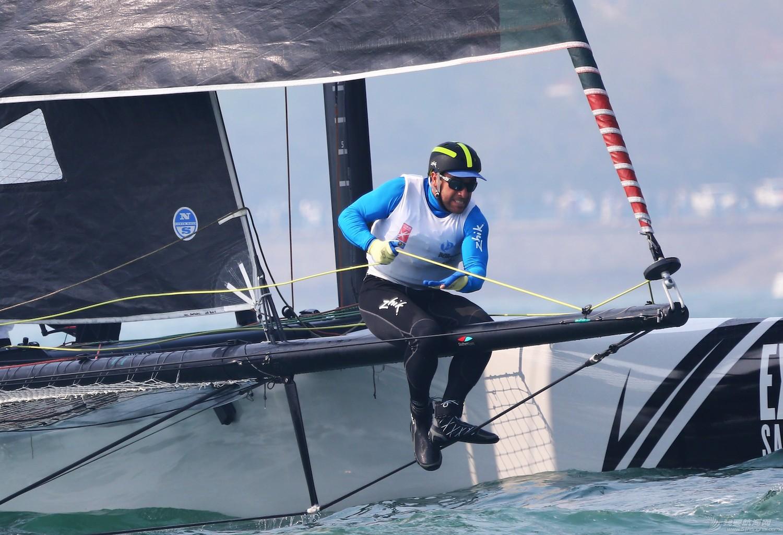 迪斯科,帆船,极限 你们见过帆船上的极限迪斯科吗? E78W5910.JPG