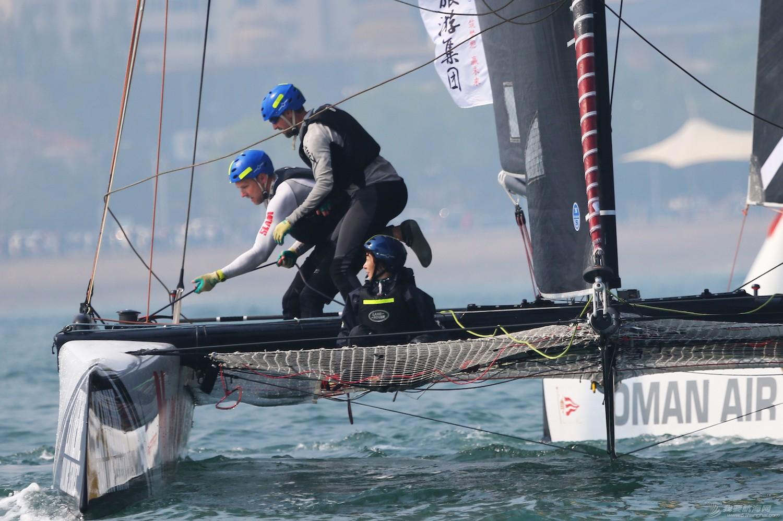 迪斯科,帆船,极限 你们见过帆船上的极限迪斯科吗? E78W5997.JPG