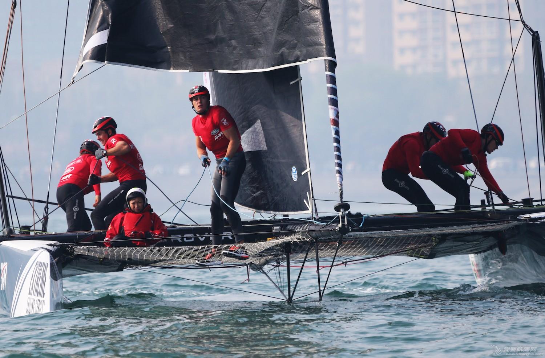迪斯科,帆船,极限 你们见过帆船上的极限迪斯科吗? E78W6346.JPG