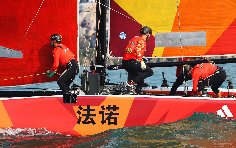 迪斯科,帆船,极限 你们见过帆船上的极限迪斯科吗? E78W6585.JPG