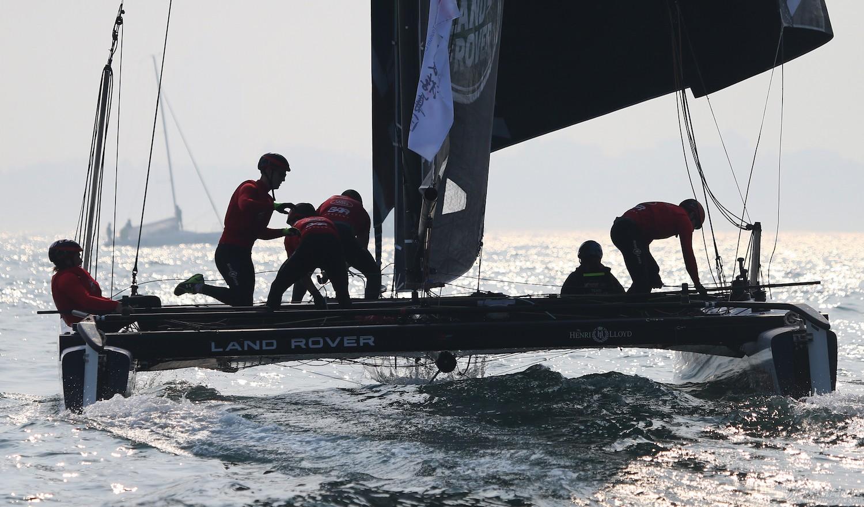 迪斯科,帆船,极限 你们见过帆船上的极限迪斯科吗? E78W6621.JPG