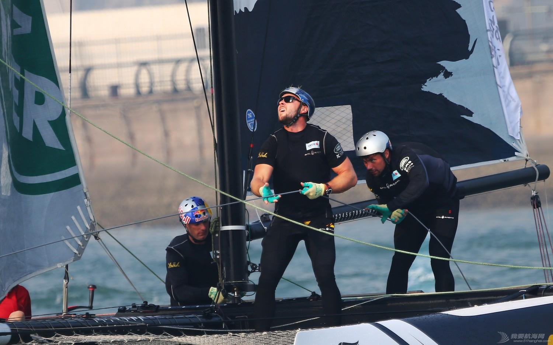 迪斯科,帆船,极限 你们见过帆船上的极限迪斯科吗? E78W6704.JPG