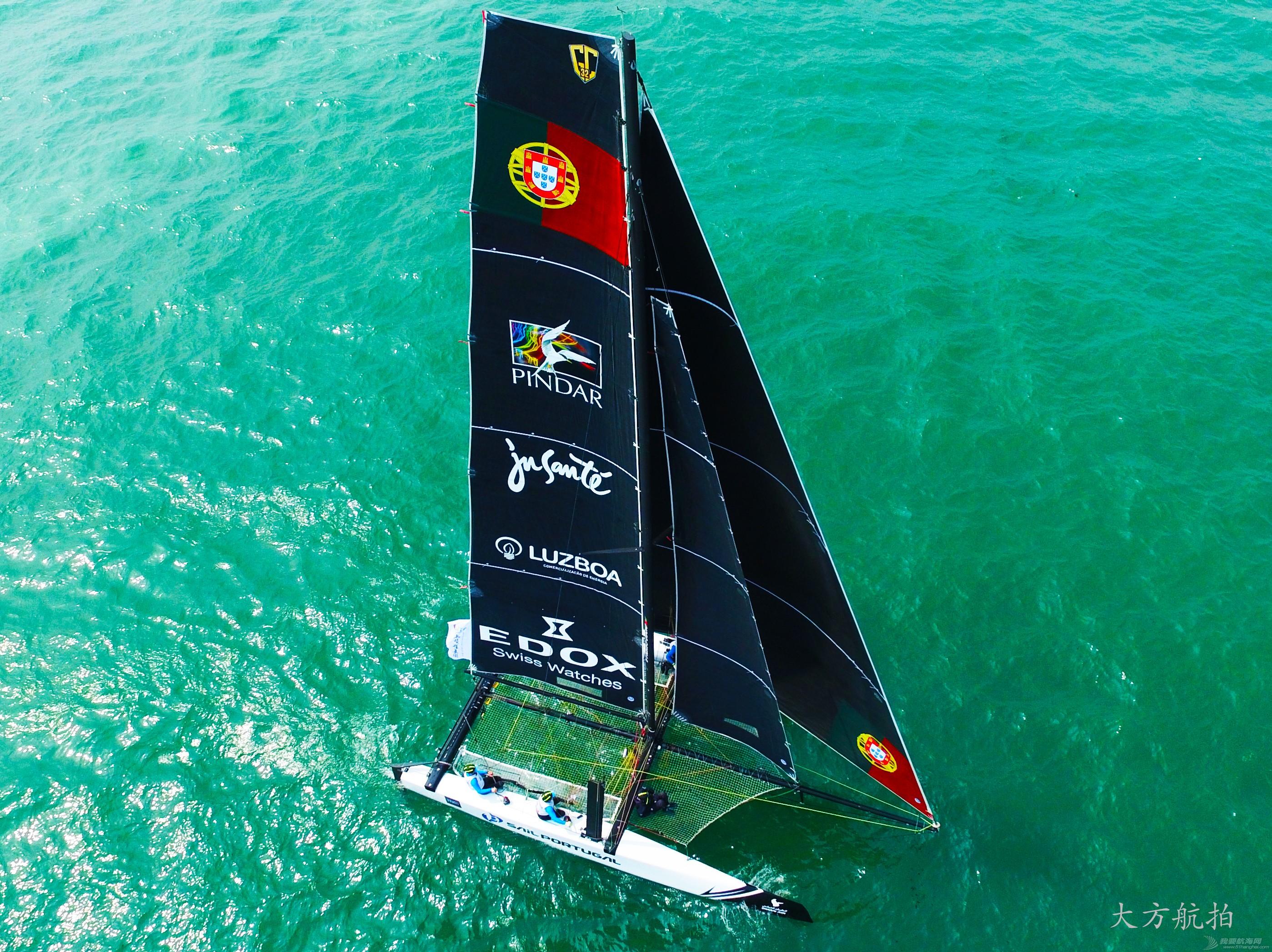 系列赛,青岛,帆船,国际,极限 2016国际极限帆船系列赛青岛站--大方航拍 DJI_0040.JPG