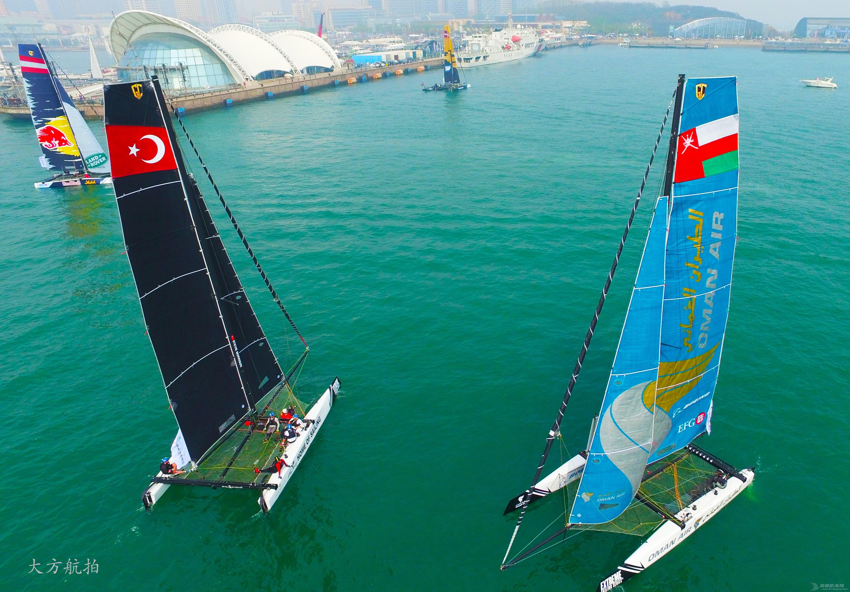 系列赛,青岛,帆船,国际,极限 2016国际极限帆船系列赛青岛站--大方航拍 DJI_0159.JPG