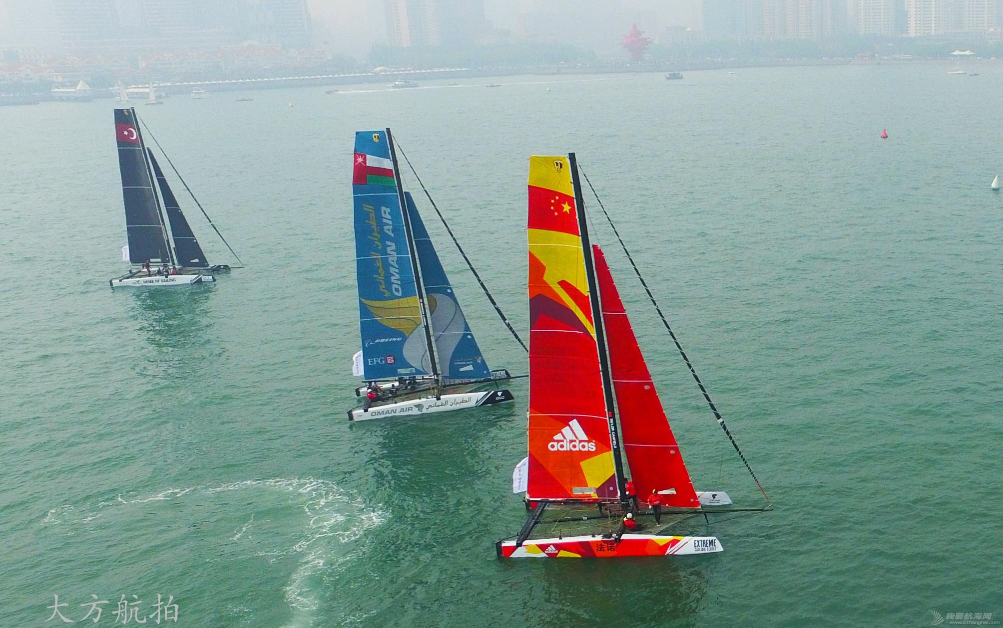 系列赛,青岛,帆船,国际,极限 2016国际极限帆船系列赛青岛站--大方航拍 DJI_0272.JPG