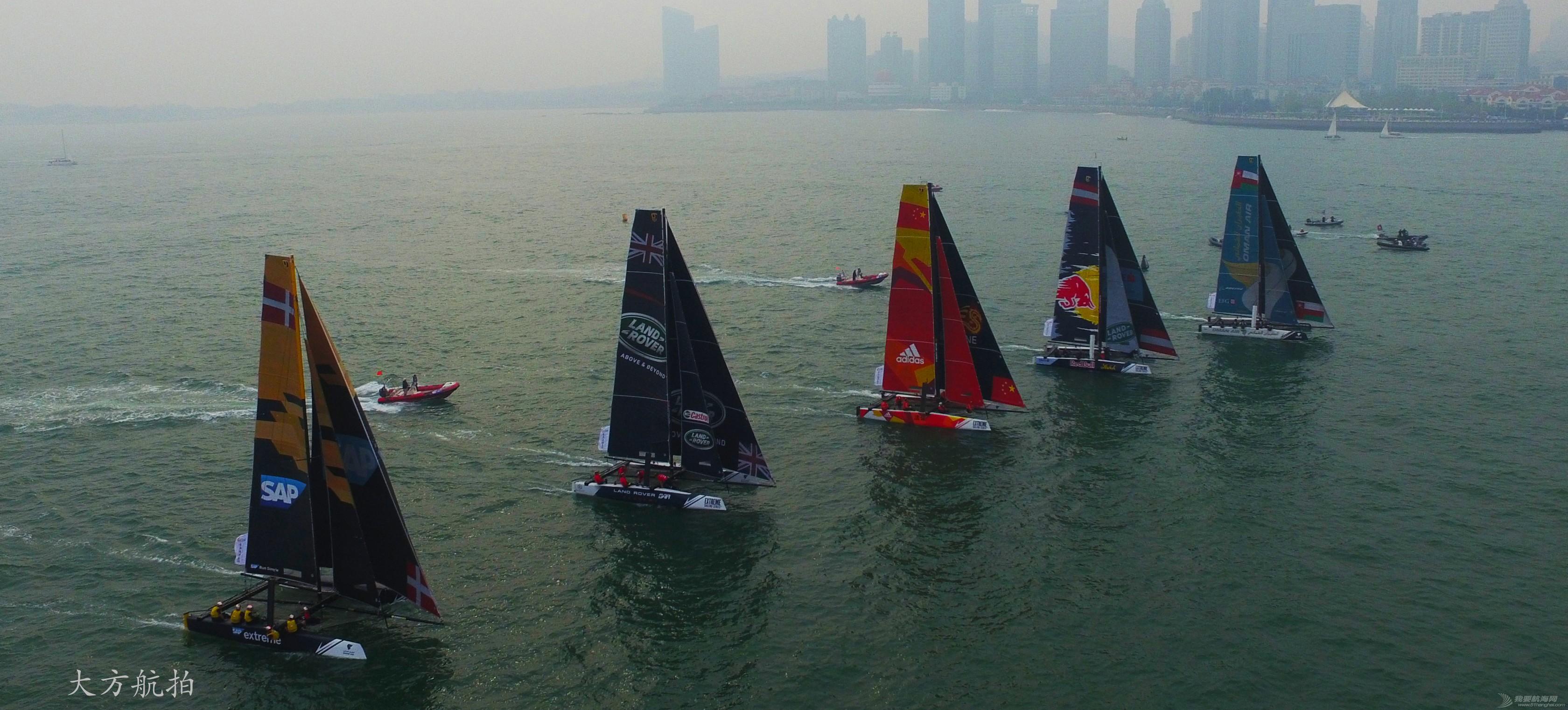 系列赛,青岛,帆船,国际,极限 2016国际极限帆船系列赛青岛站--大方航拍 DJI_0398.JPG