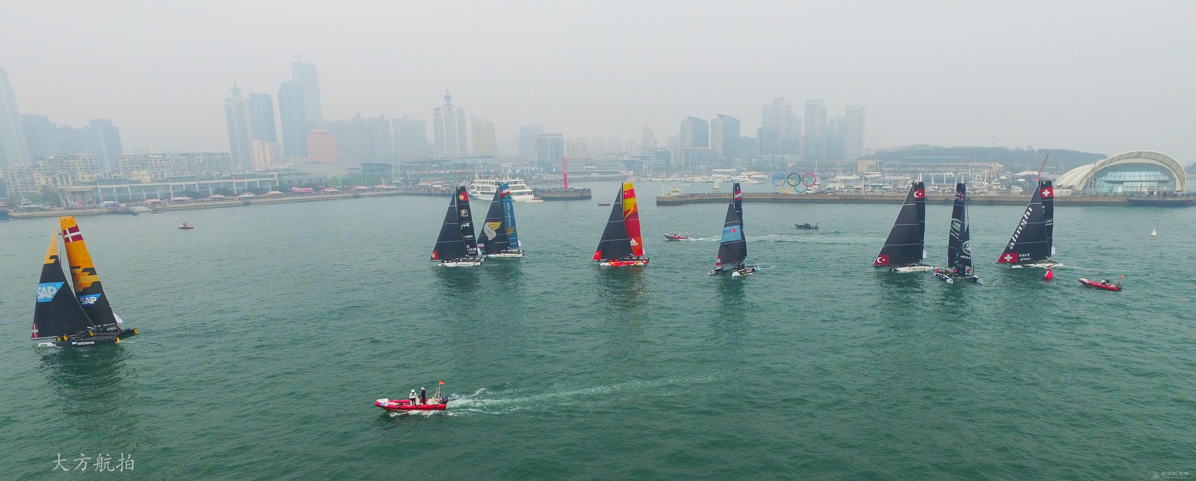 系列赛,青岛,帆船,国际,极限 2016国际极限帆船系列赛青岛站--大方航拍 DJI_0452.JPG