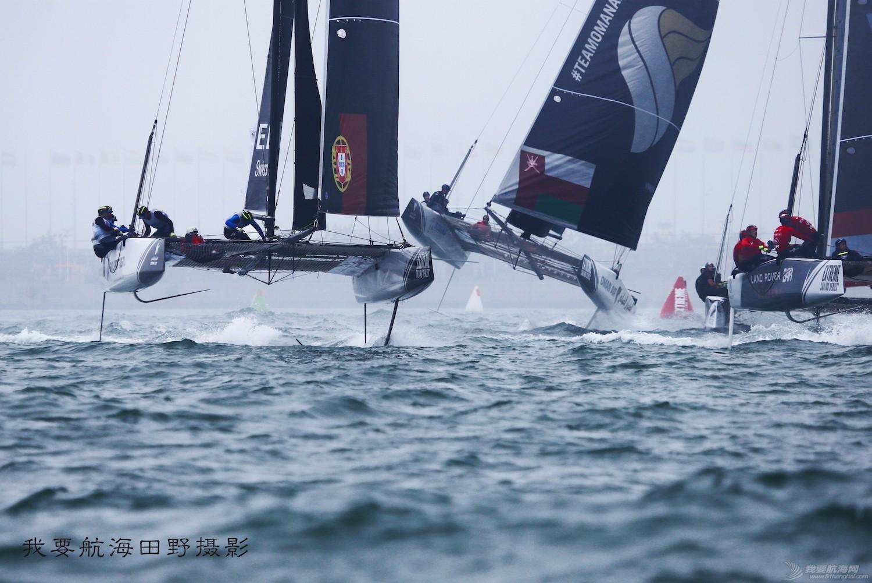 青岛,极限 青岛极限赛的最后一天终于见识了会飞的船--田野摄影告诉你真相 .JPG
