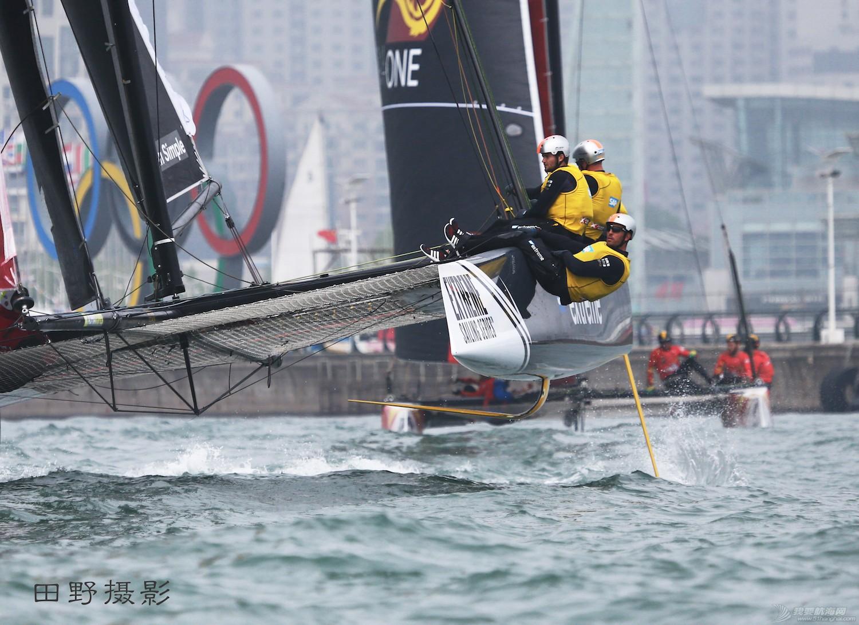 青岛,极限 青岛极限赛的最后一天终于见识了会飞的船--田野摄影告诉你真相 E78W8062.JPG