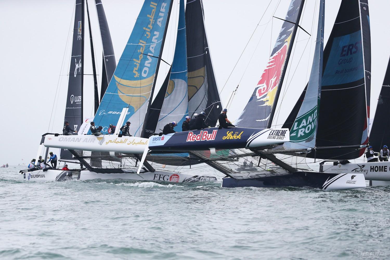 青岛,极限 青岛极限赛的最后一天终于见识了会飞的船--田野摄影告诉你真相 E78W8133.JPG