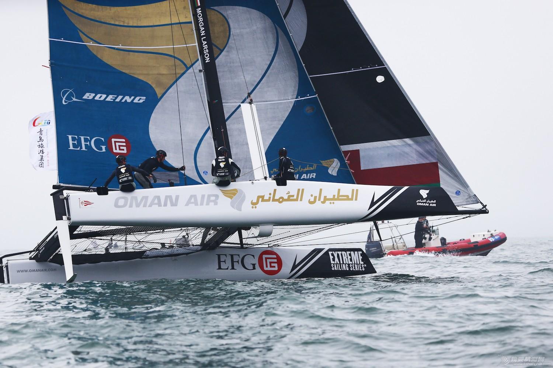 青岛,极限 青岛极限赛的最后一天终于见识了会飞的船--田野摄影告诉你真相 E78W8255.JPG