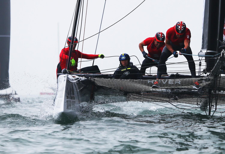 青岛,极限 青岛极限赛的最后一天终于见识了会飞的船--田野摄影告诉你真相 E78W8280.JPG