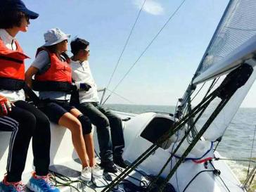 拓恩杯大连企业帆船赛|赛事指南 08983e768ab46f71d1455cb91a580c60.png