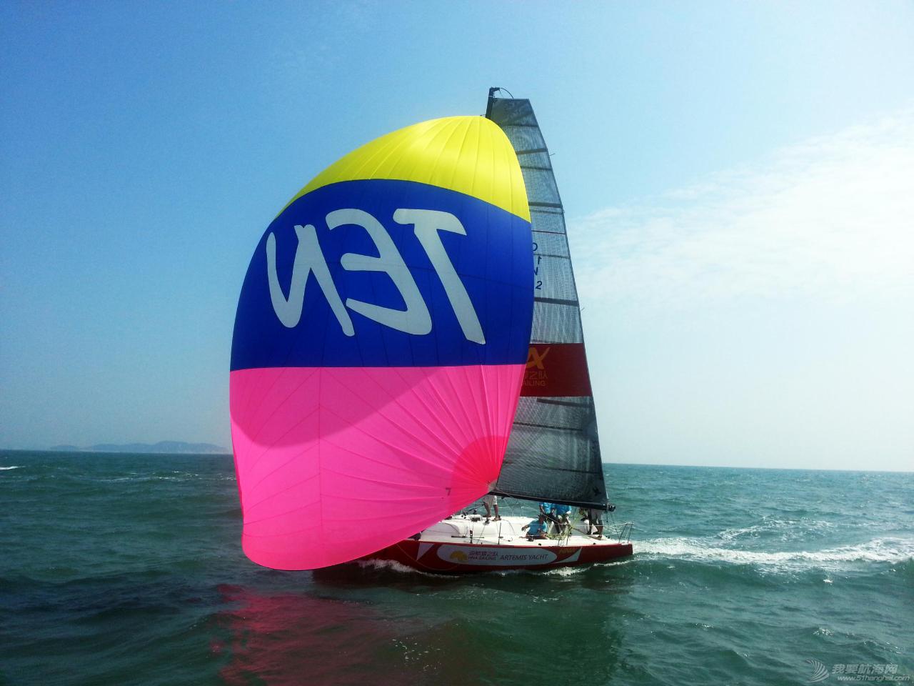 拓恩杯大连企业帆船赛|赛事指南 031e4908f457f51f001c1557232071a0.png