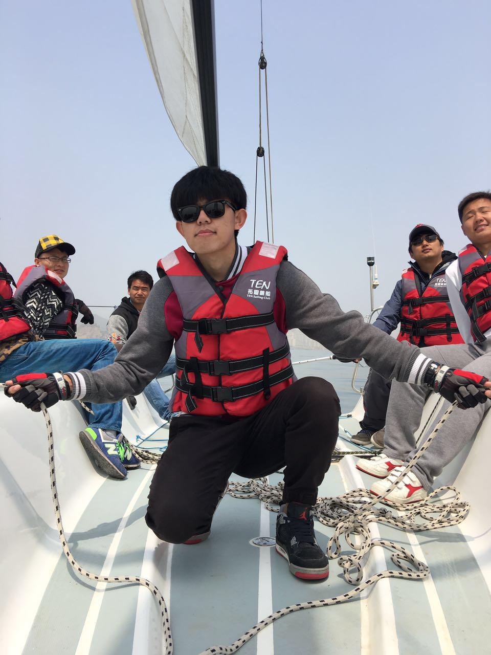 【2016拓恩杯企业帆船赛赛队介绍】N38°5(北纬38度5) 860d628eebaf1fb61eff4929981e5707.png