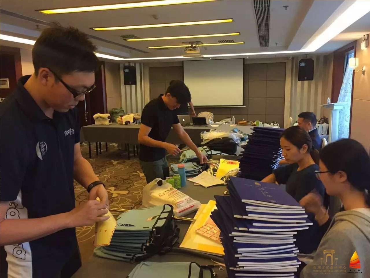 第二届湘江杯国际帆船赛丨今日迎接各国参赛运动员报到 e8ddb8d9aac92369a6b13284e406e42e.jpg